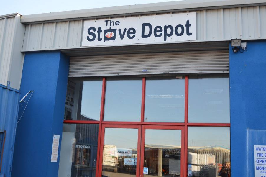 The Stove Depot 2